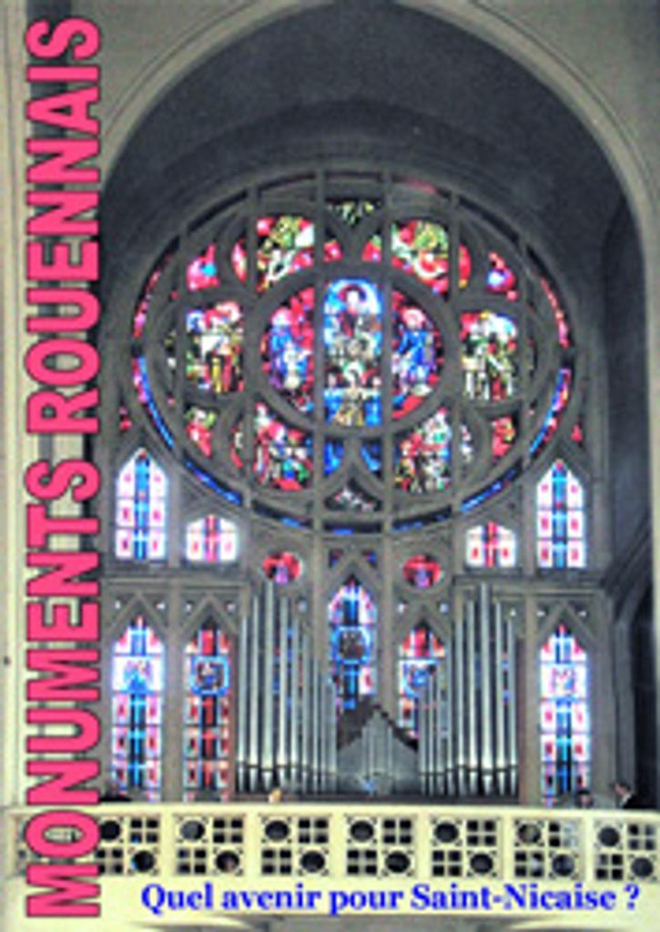 Monuments rouennais |