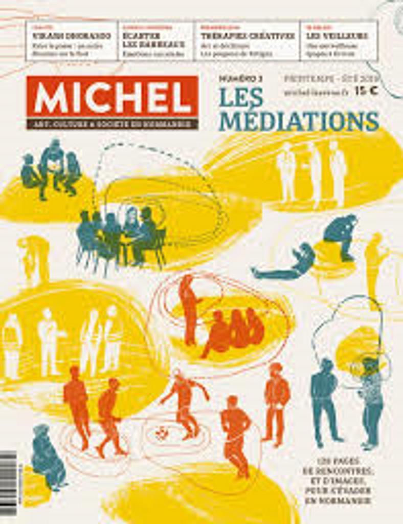 Michel. 3, Printemps-été 2019 |